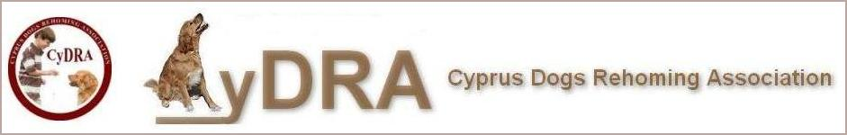 Cyprus Dogs Rehoming Association